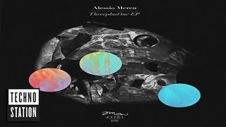 Alessio Mereu - Three in One - AMAMEXTRA030