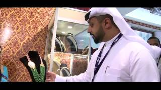 Dubai Global Gem & Jewellery Fair - GGJF 2014 thumbnail