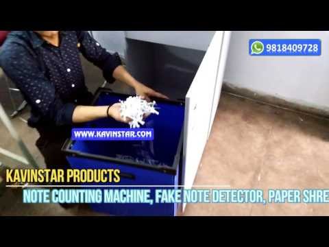 PAPER SHREDDER MACHINE DEALER IN MAHARANI BAGH