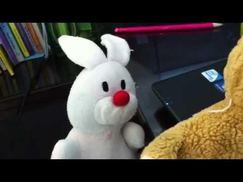 Stuffy Fluffy Short: Movie Mammals 1