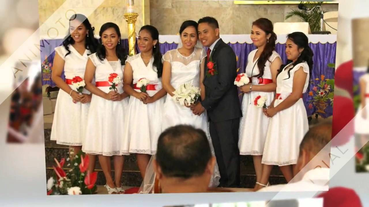 Wedding Song Beautiful In White