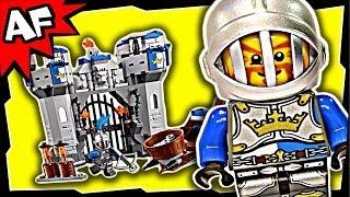 Lego Le film Lego 70806 Château de cavalerie Feuille Autocollant