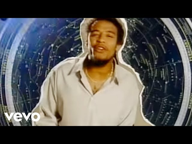 Maxi Priest - Wild World (Official Video)