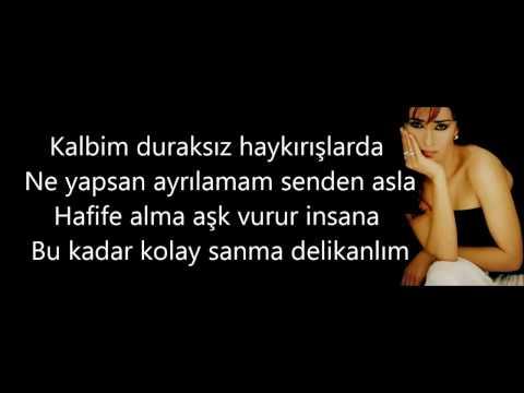 Yildiz Tibe-Delikanlim kareoke