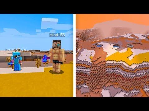 Minecraft Hermitcraft :: Mesa War Were Declared! e6