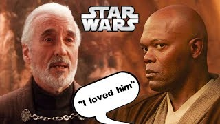 Why Mace Windu REFUSED to KILL Count Dooku HERE - Star Wars Explained
