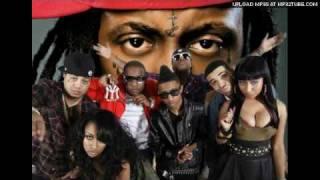 Bedrock (DJ Dival Reggaeton Remix)