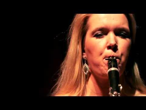 Mozart Clarinet Concerto KV 622 (Sabine Grofmeier)