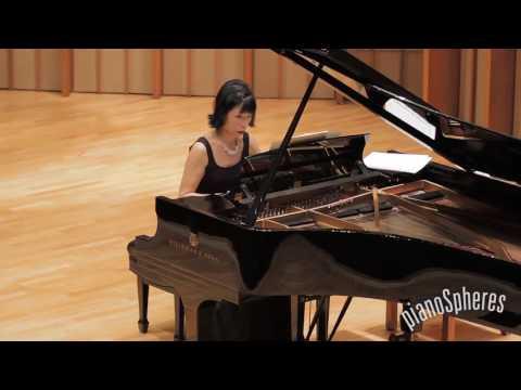 "John Williams: ""Conversations"" III (Chet and Miles) Gloria Cheng - World Premiere"