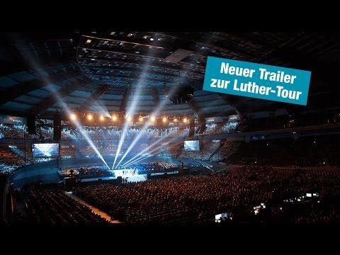 PopOratorium Luther l TV  Zusammenschnitt  Dokumentation
