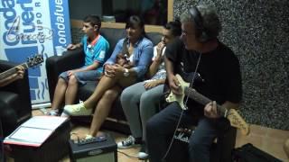 Yoana & Band - Tú (Los Acústicos de Conecta2)