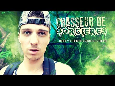 Chasseur de Sorcières (Episode 2) - Victor Podcast poster