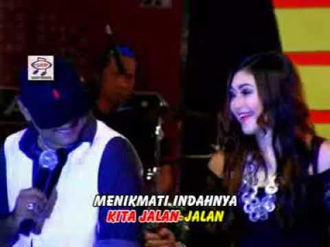 Dian Ratih feat Yus Yunus - Sopir Taksi (Official Music Video)