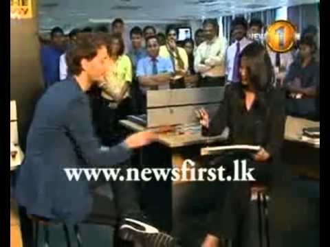 Lior Suchard Lanka Hot News Lankahotnews Gossip Info