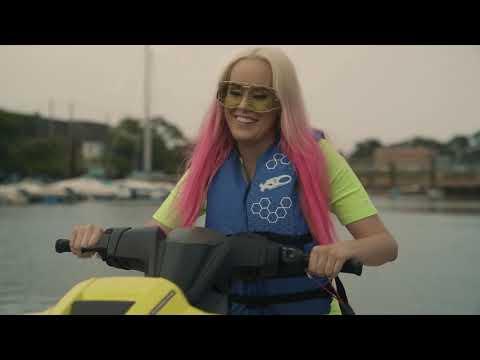 Daytona Rose - Joyride (Official Music Video)