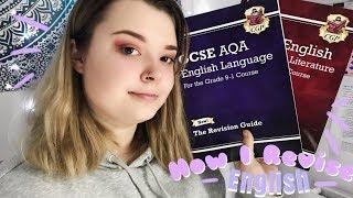 How To Pass GCSE English?!