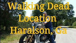 Walking Dead  Haralson, ga