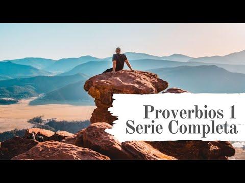 Motivo de los proverbios | Proverbios | Serie de videos de todos los proverbios
