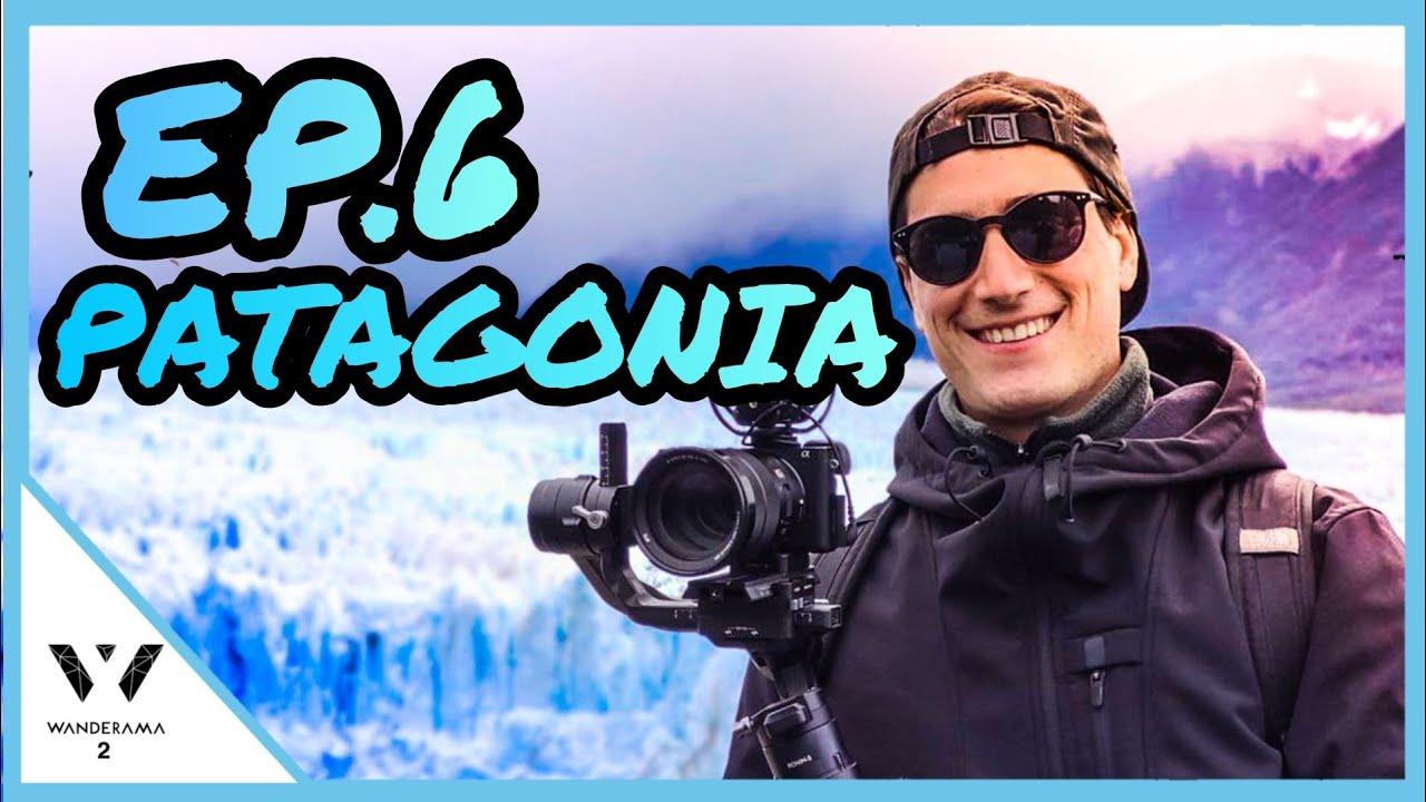 la PATAGONIA ARGENTINA è il tuo prossimo viaggio - Wanderama2 Ep6