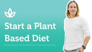 Diet & Nutrition | How to Start a No Meat Diet