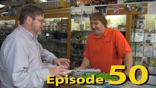 Bob's Train Box Episode 50, A Classic Toy Trains Subscriber Extra