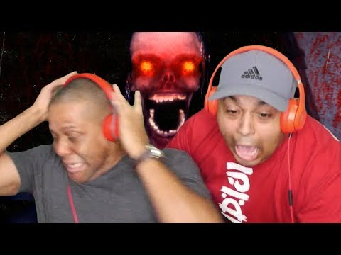 MICHAEL JACKSON SCARED THE LIFE OUT OF US LOL!! [ESCAPE THE AYUWOKI] [FULL GAME]