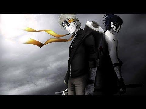 Naruto Shippuden - Guren (DirtyKidBasel Remix)