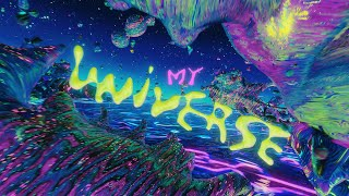 Coldplay X BTS - My Universe (SUPERNOVA 7 MIX)