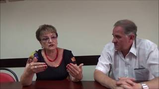 Депутат Ольга Алимова о пенсионной реформе: «Бездумная, циничная, хамская»