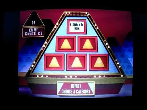 100000 Pyramid Game Online