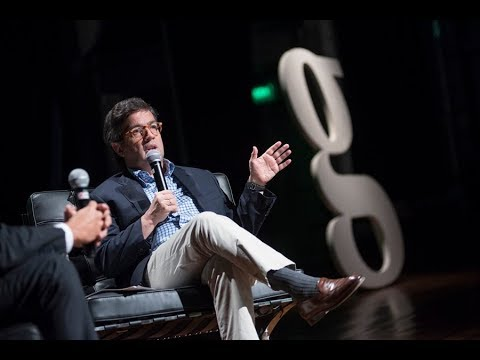Gramo / Luis Alberto Moreno - Latinoamérica: futuro, desarrollo y colaboración