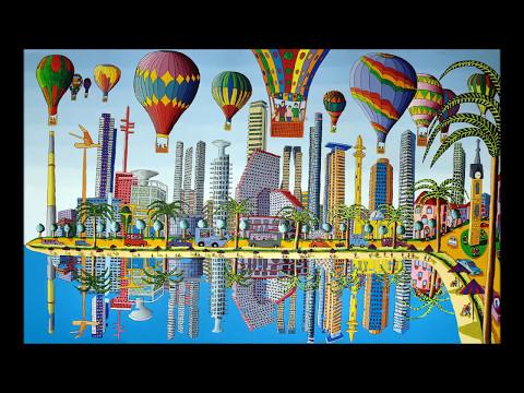tel aviv  city photos paintings art turist visit israel travel israeli landscape