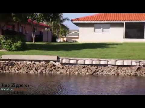 Erosion Protection is a Waterfront Property Value Driver