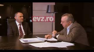 Ion Cristoiu şi Sebastian Ghiţă în interviul de la Belgrad, episodul 2.