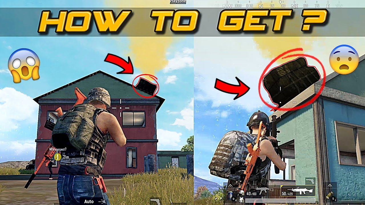Easiest Way To Obtain An Airdrop: How To Get Airdrop On Roof