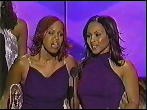 Mary Mary - Shackles Praise You/Acceptance Speech (2000)