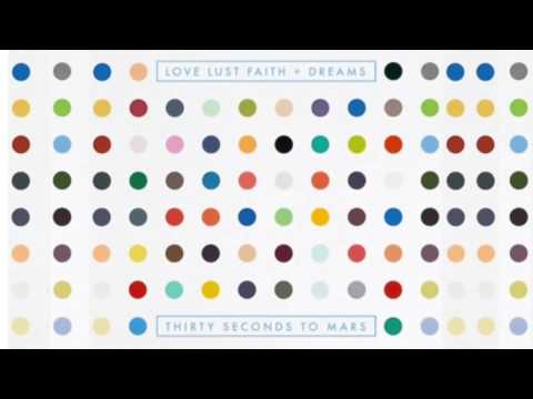 """UP IN THE AIR"" - (NEW) 30 SECONDS TO MARS"