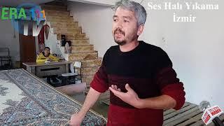İzmir - Ses Halı Yıkama ERA 111 TV