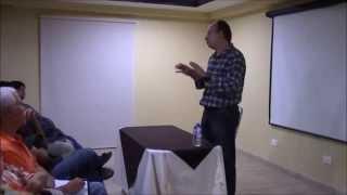 Alejandro González - Conferencia en Tijuana 2014-11-08   FULL