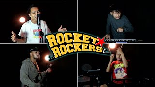 Rocket Rockers - Reuni (Cover by LCR)