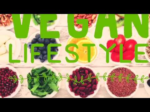 Guided Meditation: Vegan Diet and Lifestyle