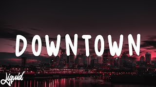 Anitta & J Balvin - Downtown (Morello Remix)