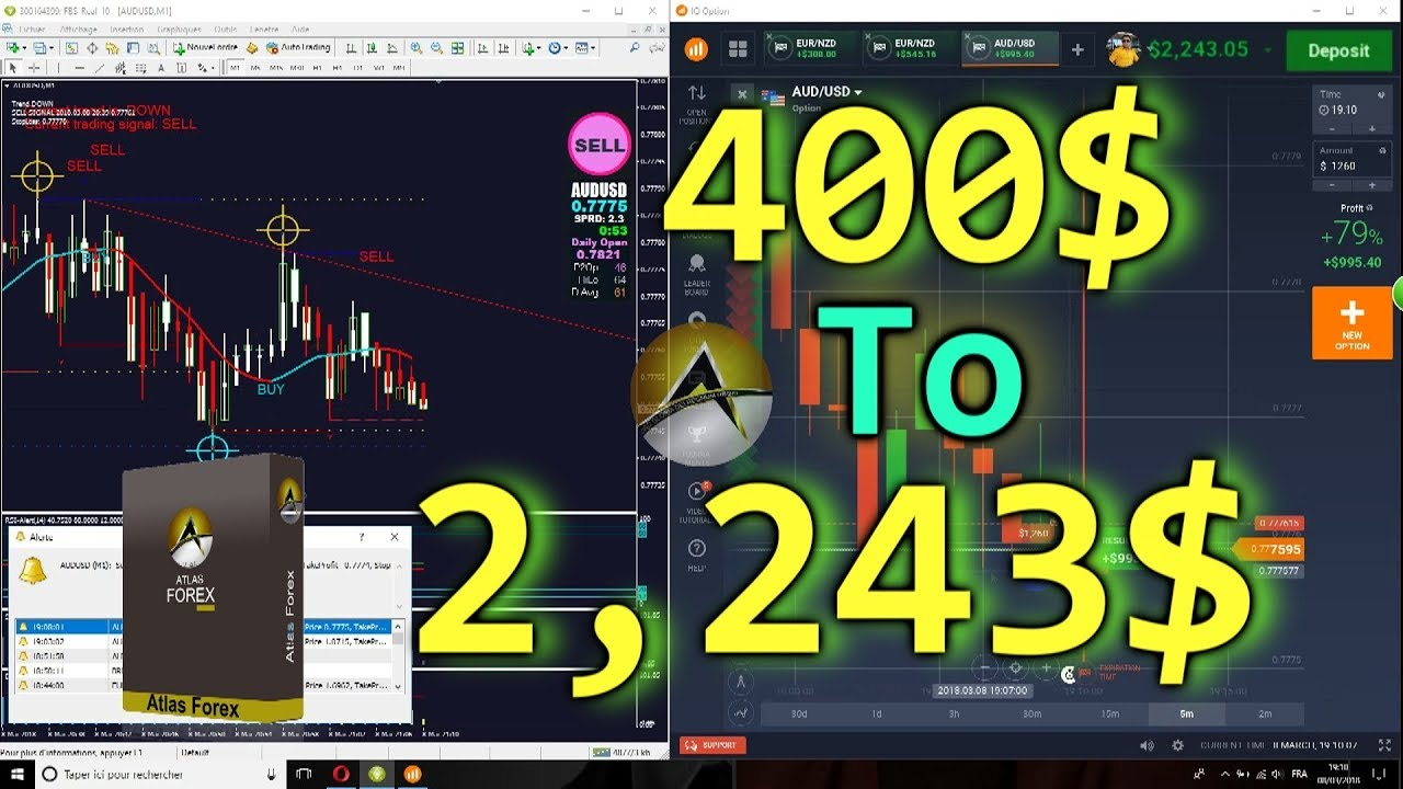 Assaxin 8 binary options trading system