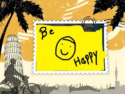 Be Happy NOW! Listen daily and see what happens to you!