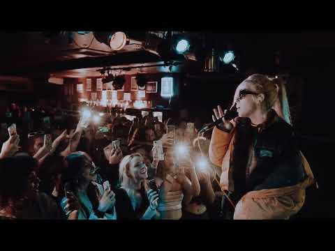 Billie Eilish live in London | Live Nation GSA