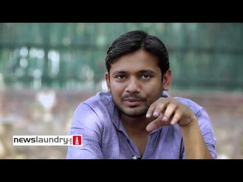 The Kanhaiya Kumar Interview