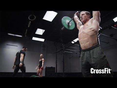 Noah Ohlsen and Kenneth Leverich: Workout for Nov. 3, 2015