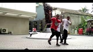 Turun Naik Challenge (BlackWhite Crew)