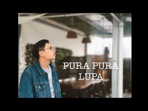 Pura Pura Lupa - Mahen | Cover By Billy Joe Ava