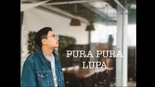 Pura Pura Lupa - Mahen | Cover by Billy Joe Ava
